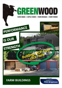 Greenwood Flyer April 2013