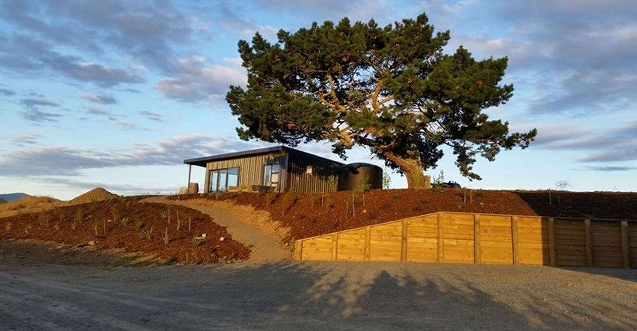 Habitable Pole Houses - Farm Sheds, Buildings, Barns, Cattle, Sheep